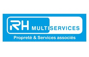 Logo RH Multiservices
