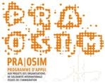 Logo du Programme d'Appui aux projets des Organisations de Solidarité Internationale issues de l'Immigration [PRA/OSIM]