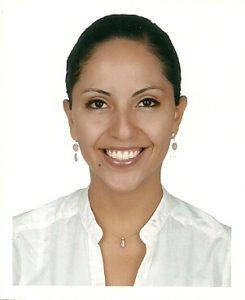 Pamela Mitchel