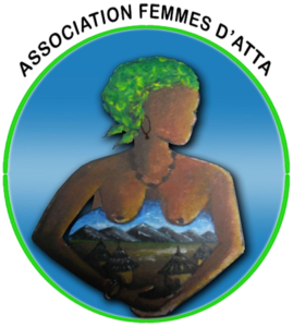 Logo of the cameroonian associationFemmes d'Atta