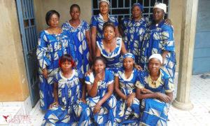 Photo illustrant le pays d'action des missions humanitaires : le Cameroun
