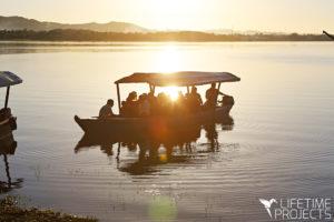 Photo illustrant le pays d'action des missions écologiques : le Guatemala
