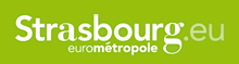 Image du logo de Strasbourg Eurometropole