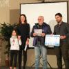 """Photo illustrant l'article de Lifetime Projects : """"Le Festival des Solidarités récompense les Savons d'Atta"""", récompense de la Bourse Humanis 2017 à Strasbourg"""