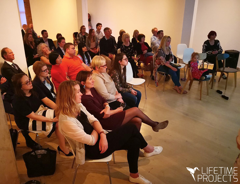 """Photo illustrant l'article de Lifetime Projects : """"Autonomisation des femmes au Cameroun et en Bolivie, soirée caritative à Londres"""""""