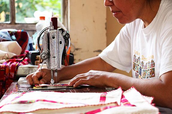 """LifeTime Projects : illustration de la mission """"Insertion professionnelle des adolescentes en Bolivie"""""""