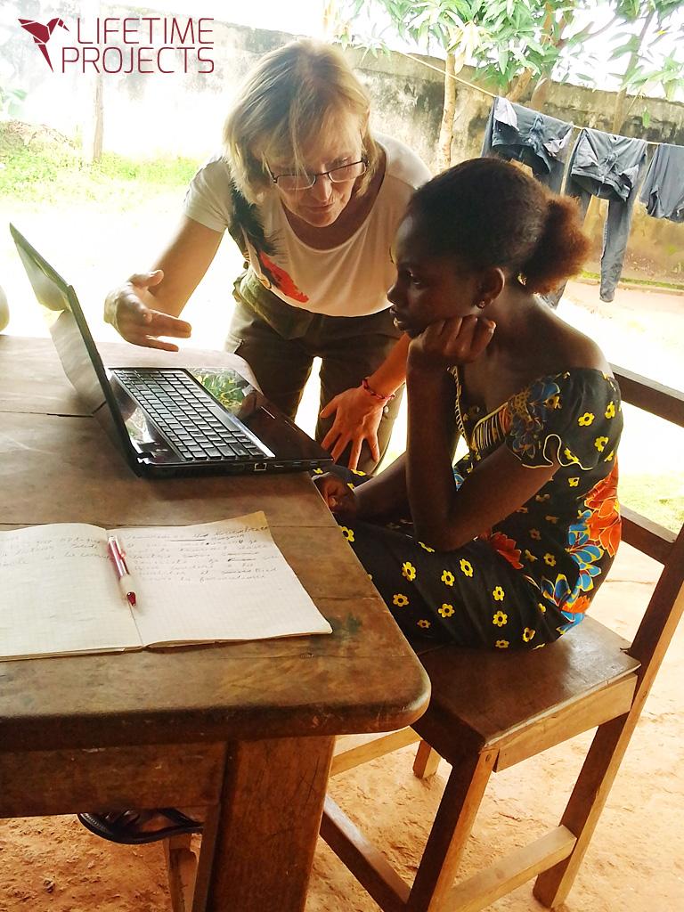 Photo : entreprenariat féminin au Cameroun : une réussite avec Impuls'Her Project !