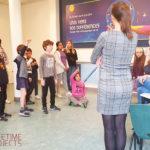Photo illustrant les formations à l'innovation citoyenne et solidaire en France, avec LifeTime Projects