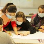 Photo : Innovation sociale et solidaire en France, avec Lifetime Projects