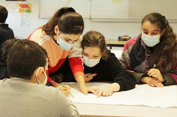 Photo du projet Innovation citoyenne et solidaire en France, avec Lifetime Projects