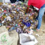 Photo du projet Precious Plastic, revalorisation des déchets plastiques en Colombie, avec LifeTime Projects