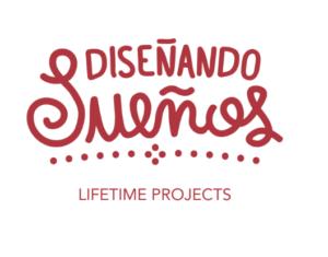 Logo de la fondations Disenando Suenos